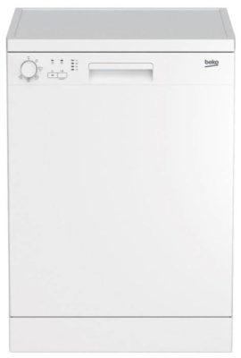 10 лучших отдельностоящих посудомоечных машин