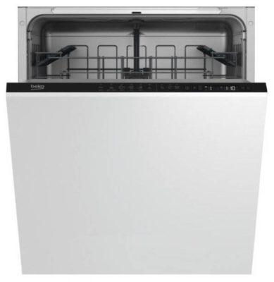 10 лучших встраиваемых посудомоечных машин с шириной 60 см
