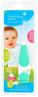 Brush Baby BabySonic
