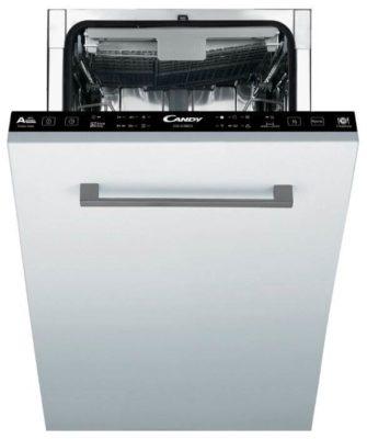 Лучшие узкие встраиваемые посудомоечные машины