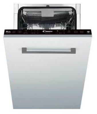 10 лучших бюджетных посудомоечных машин