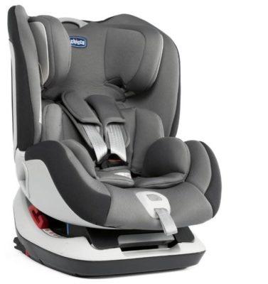 Chicco Seat Up Isofix