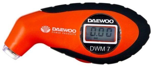 Daewoo DWM7
