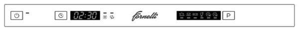 Fornelli CI 55 HAVANA P5