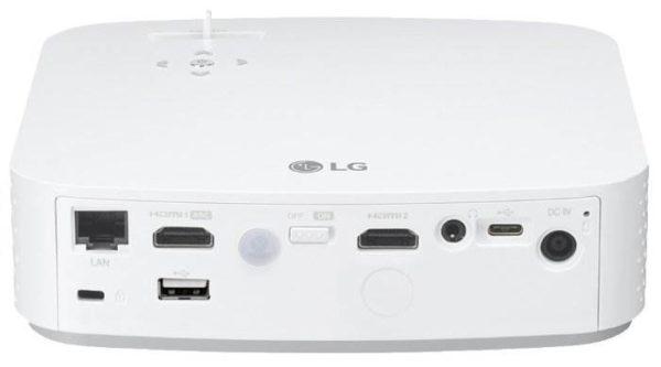 LG PF50KS