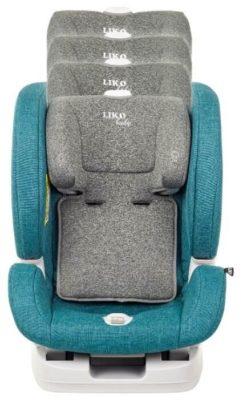 Liko Baby Sprinter Isofix