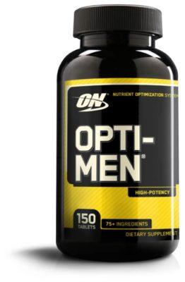 Optimum Nutrition Opti-Men (150 таблеток)