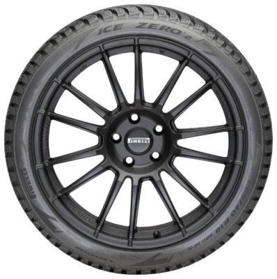 Pirelli Ice Zero 2 225/55 R17 101T зимняя шипованная