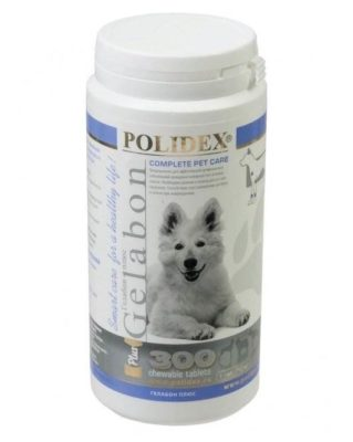 Polidex Gelabon plus