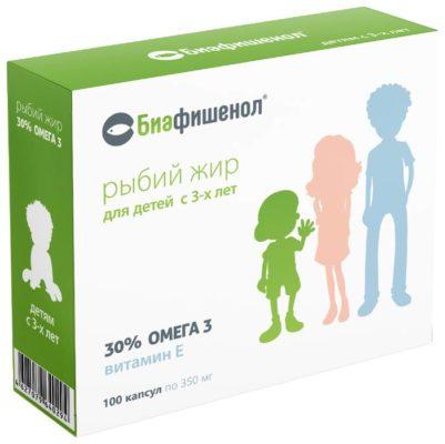 12 лучших БАДов с Омега-3 для взрослых и детей