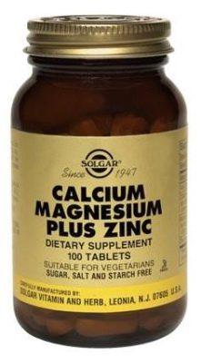 10 лучших витаминных комплексов с кальцием
