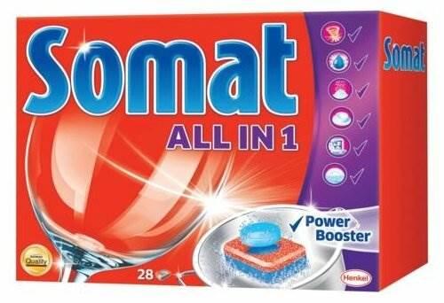 Somat All in 1