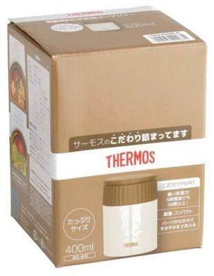 Thermos JBQ-400 (0,4 л)