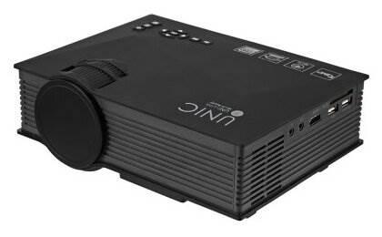 Unic UC 46 Mini черный