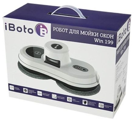 iBoto Win 199