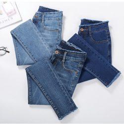 12 лучших мировых производителей джинсов