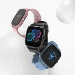 SANLEPUS Smart Watch