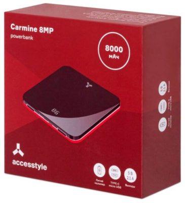 Accesstyle Carmine 8MP