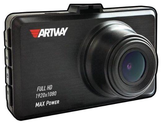 Artway AV-400 MAX Power