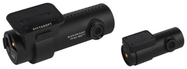 BlackVue DR750S-2CH, 2 камеры, GPS