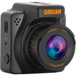 CARCAM R2, Wi-Fi, GPS
