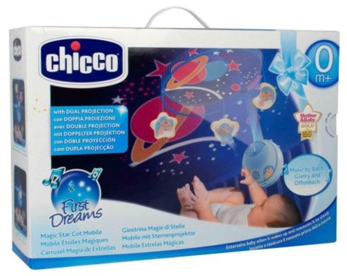 Chicco Волшебные звезды