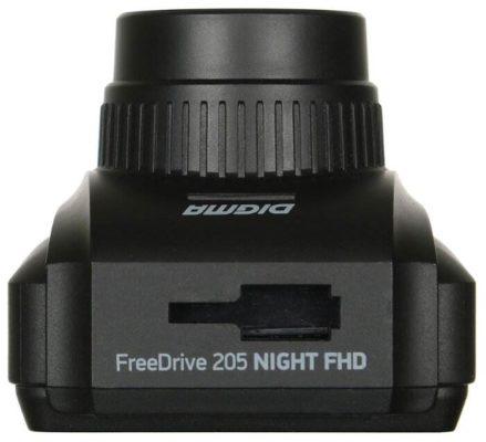 DIGMA FreeDrive 205 NIGHT FHD