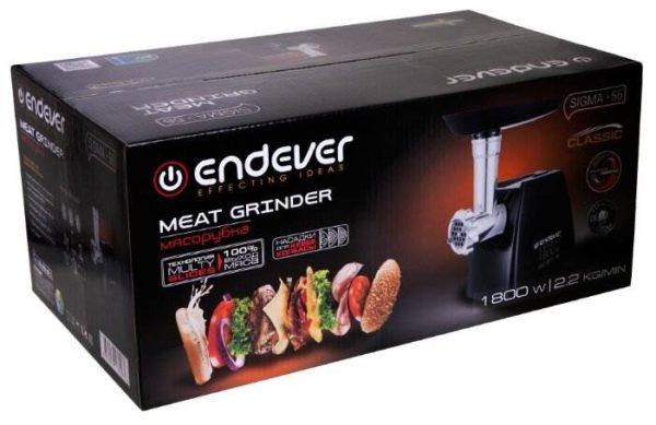ENDEVER Sigma-56/57