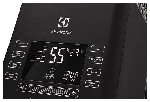 Electrolux YOGAhealthline EHU-3810D