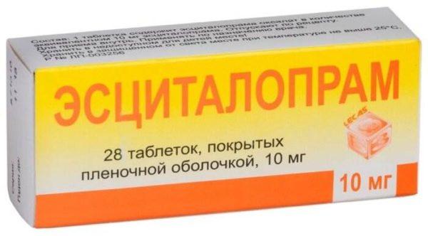 10 лучших антидепрессантов и препаратов от стресса