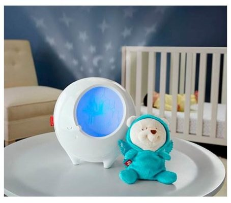 10 лучших ночников-проекторов для детей