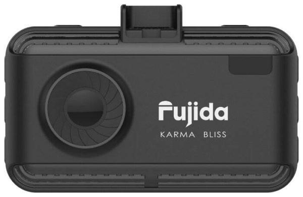 Fujida Karma Bliss WiFi, GPS, ГЛОНАСС