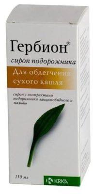 10 лучших средств для лечения сухого кашля