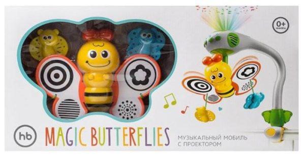 Happy Baby Magic Batterflies 330074