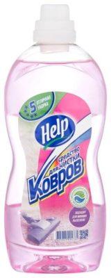 Help Средство для чистки ковров для моющих пылесосов