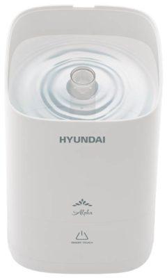 Hyundai Alpha HU17E 5.0