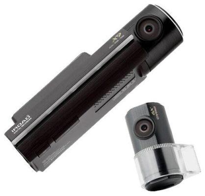 IROAD X9, 2 камеры, GPS