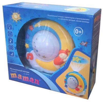 Maman RN-24