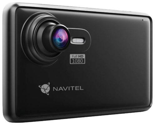 NAVITEL RE900, GPS