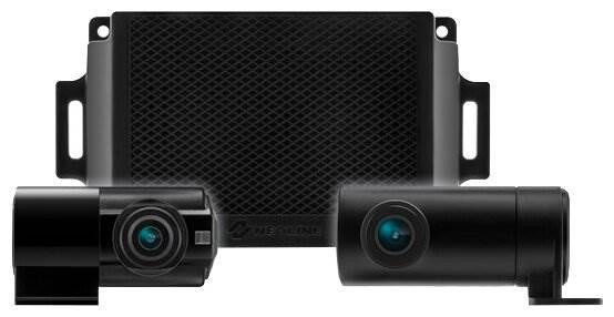Neoline G-Tech X53, 2 камеры, GPS, ГЛОНАСС