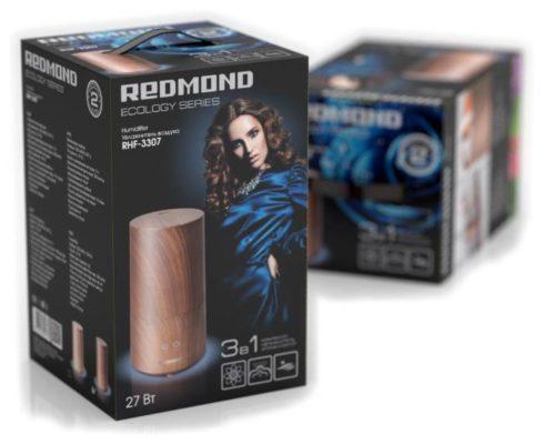 REDMOND RHF-3307