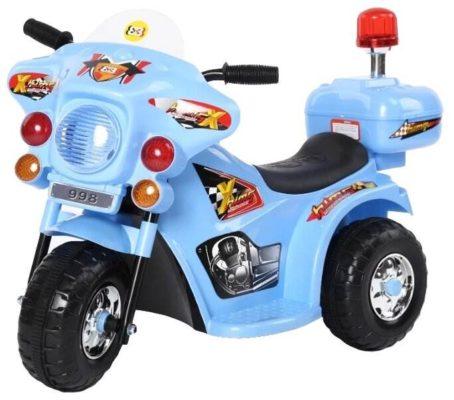 10 лучших детских электромобилей