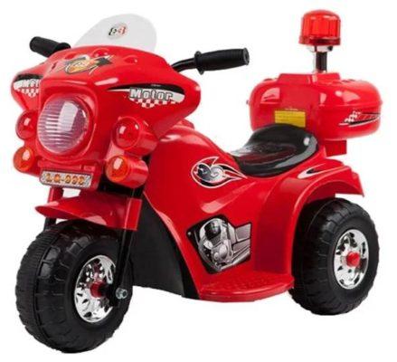 RiverToys Трицикл Moto 998