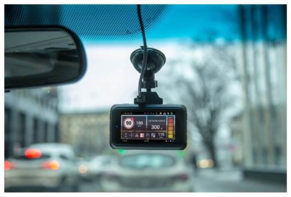 Roadgid Premier SuperHD, GPS, ГЛОНАСС