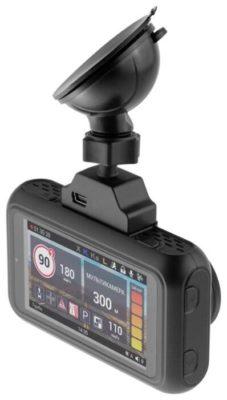 10 лучших видеорегистраторов с радар-детектором