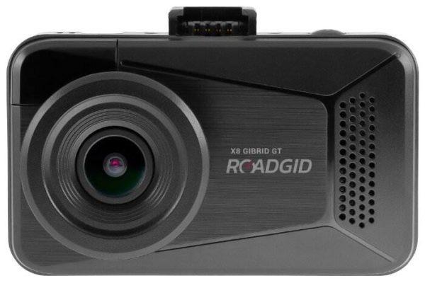 Roadgid X8 Gibrid GT, GPS, ГЛОНАСС