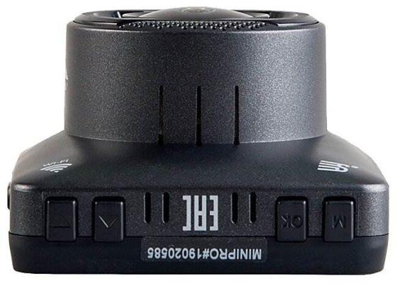 SilverStone F1 HYBRID mini PRO, GPS