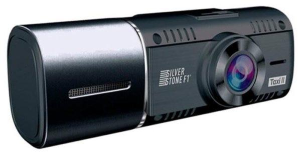 SilverStone F1 NTK-60F Taxi II, 2 камеры