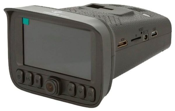 Stonelock Kolima , 3 камеры, GPS