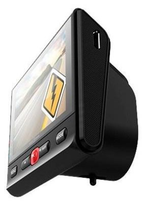 Street Storm CVR-N8820W-G, 2 камеры, GPS
